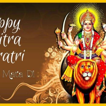 Happy Chaitra Navratri Whatsapp Status Video