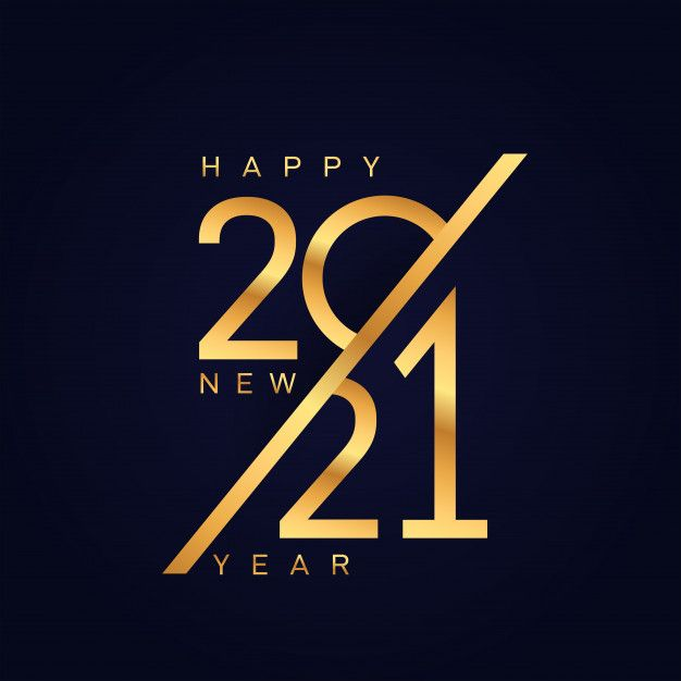 Happy New Year 2021 Images For Everyone