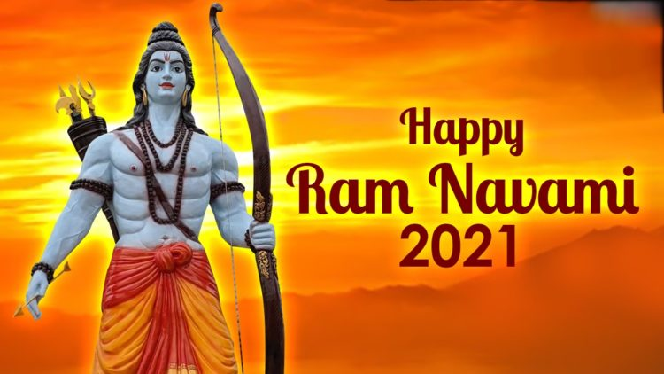 Happy Ram Navami 2021 Whatsapp Status Video Download