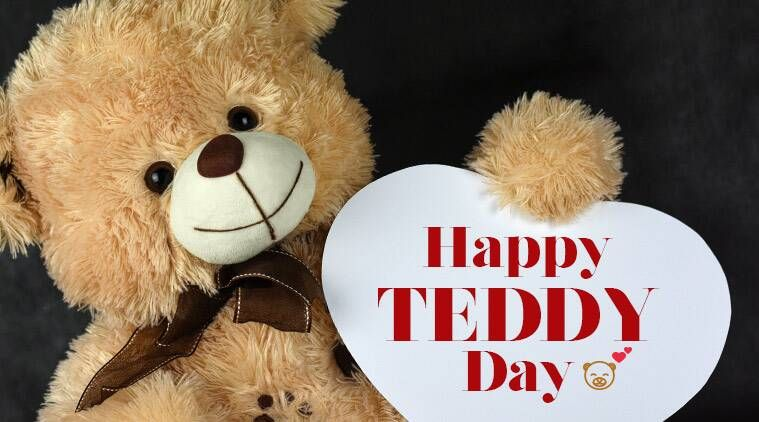 Happy Teddy Day 2021 Images &Amp; Photos Free Download