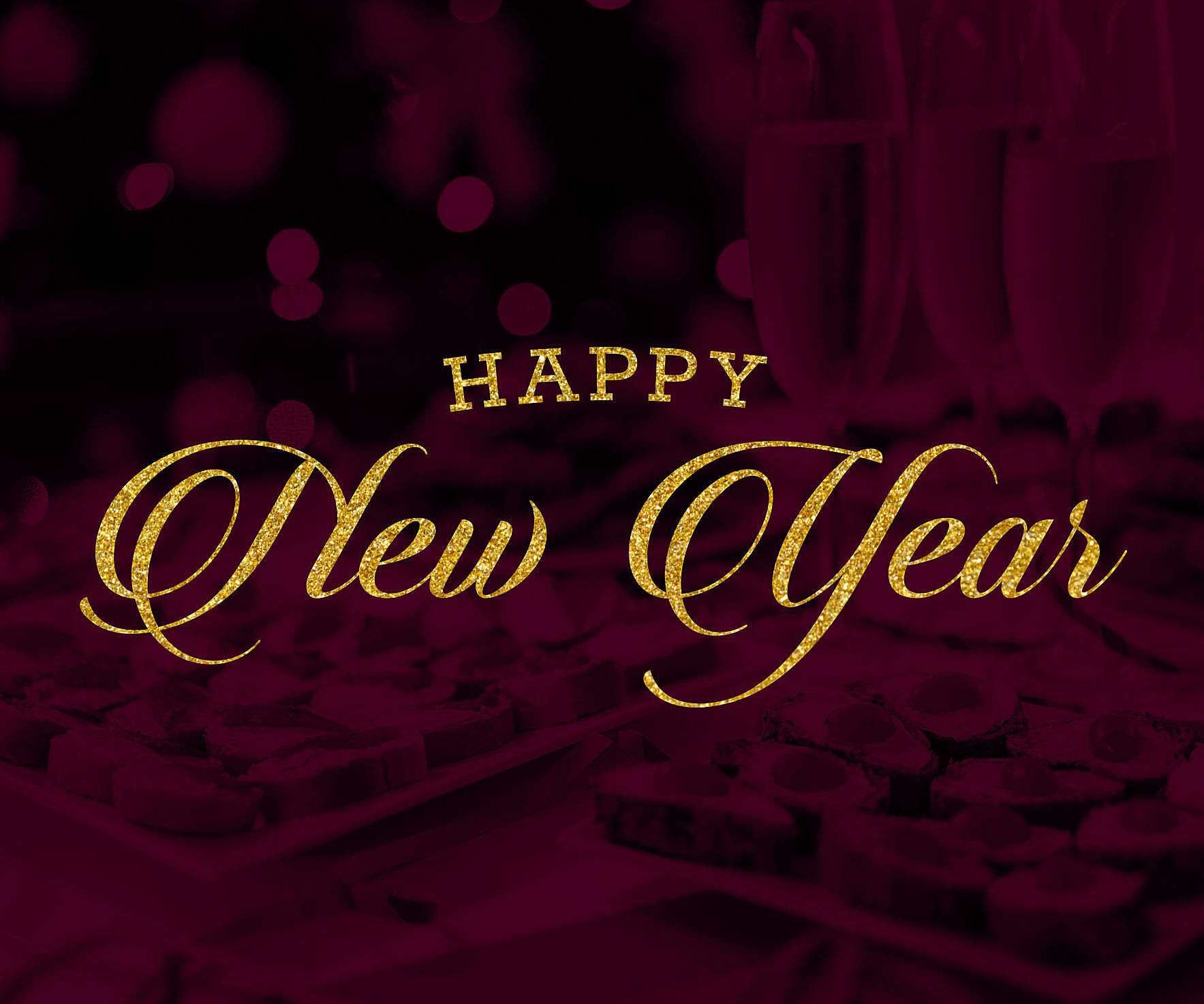 Happy New Year Photos Wallpapers