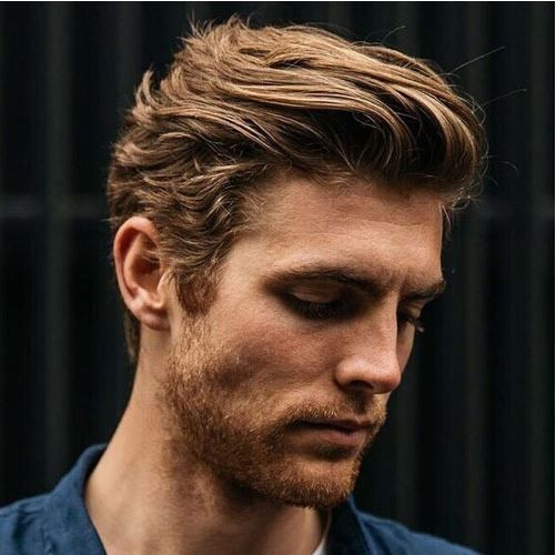 Hipster Haircut For Men | Hipster Haircuts 2021 - Men Hairstyle 20Xx