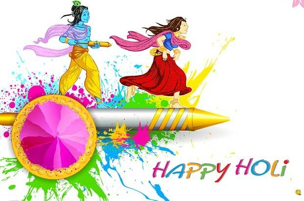 Holi Images | Happy Holi Wishes With Images