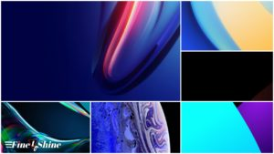 Infinix Hot 10 Play Wallpapers Stock 4K Ultra HD Download