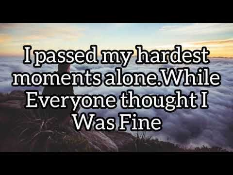 Lonely Sad Quotes For Lonely Feelings | Lonely Quotes About Life | Alone Quotes For Sad Feelings