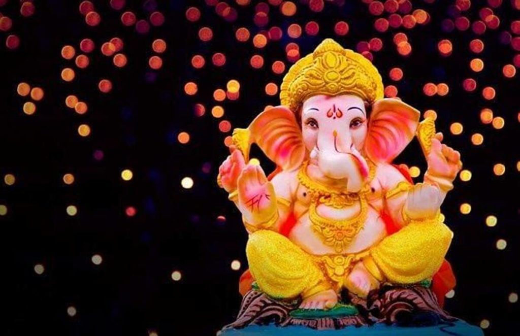 Lord Ganesh Images, Photos &Amp; Hd Wallpapers
