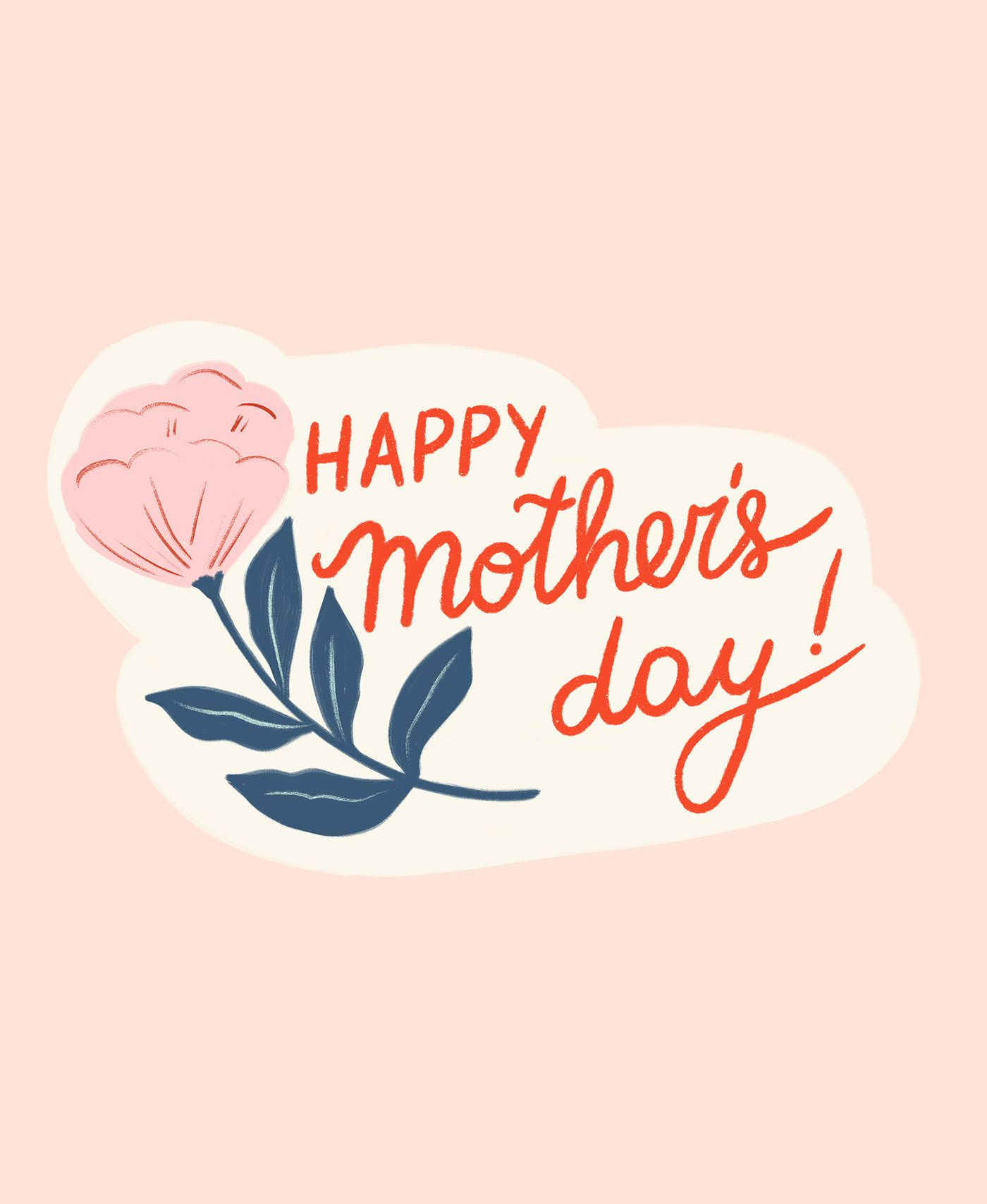 Mother'S Day Stickers For Facebook