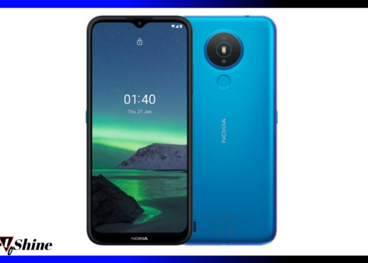 Nokia 1.4 Wallpapers Stock 4K Ultra Hd Free Download