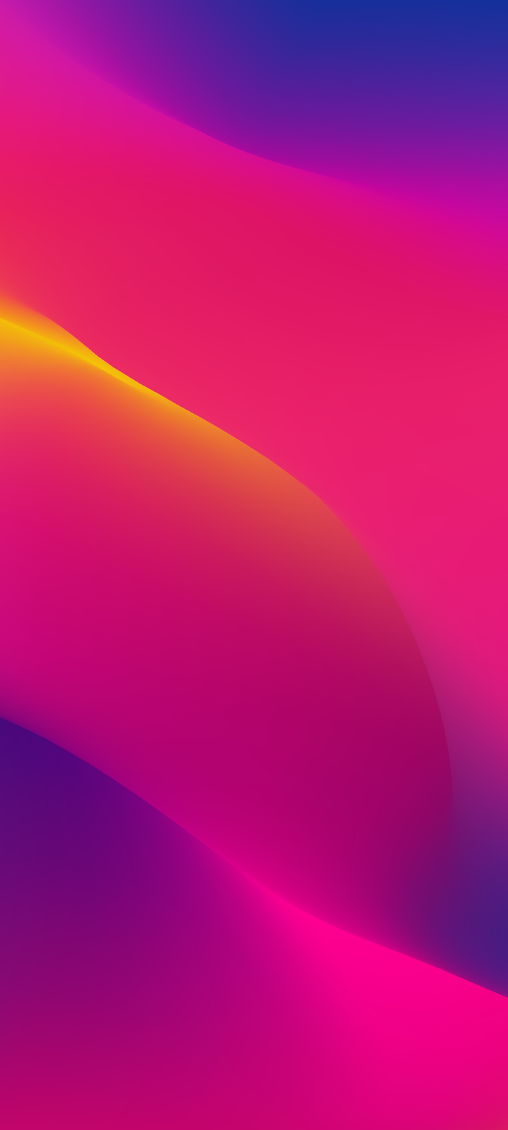 Exclusive Oppo Reno5 Pro+ Lock Screeen Wallpaper