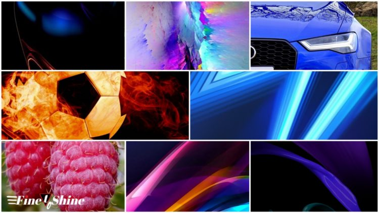 Oppo A55 5G Wallpapers Stock (720x1600) HD Free Download