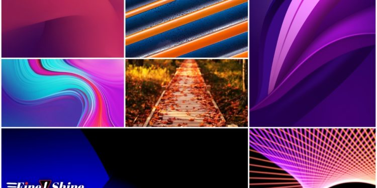 Realme C20 Wallpapers Stock (720X1600) Hd Free Download