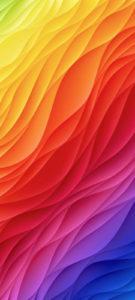 Download Realme V3 Colour Sand Wallpaper