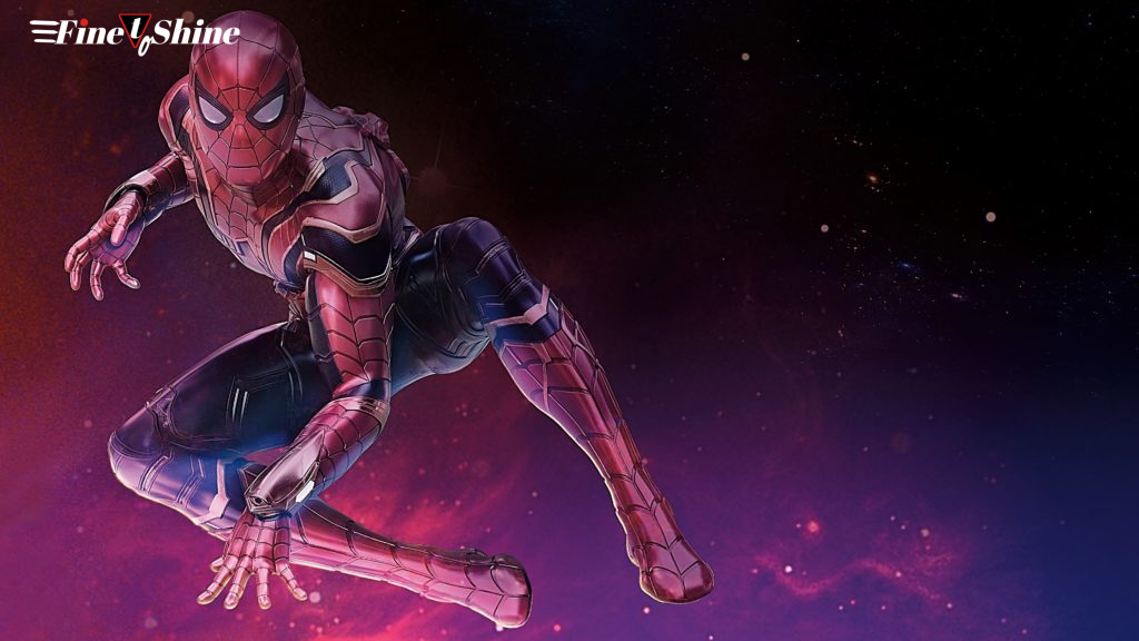 Spiderman Wallpapers 1080P Hd Best Pictures, Images &Amp; Photos