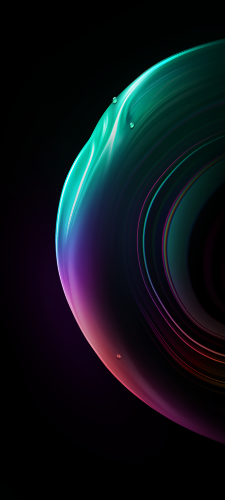 Oppo Reno5 F Wallpapers