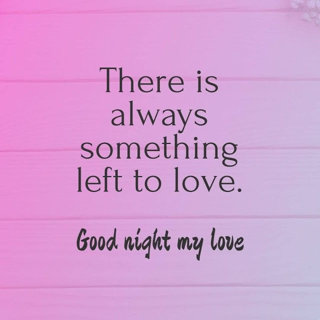 Top 20 Best Good Night Images With Love Quotes For Free