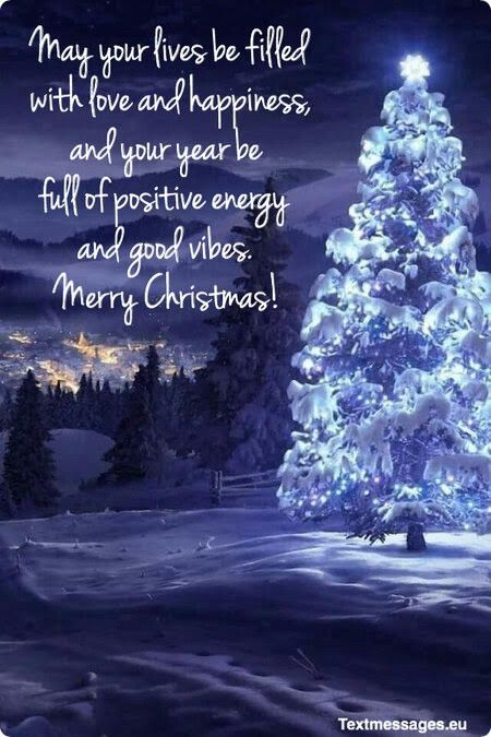 Top 50 Merry Christmas Wishes For Family &Amp; Christmas Cards For Family