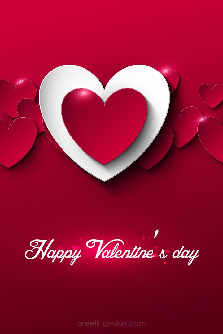 Happy Valentines Day Images for Lover with HeartHappy Valentines Day Images for Lover with Heart