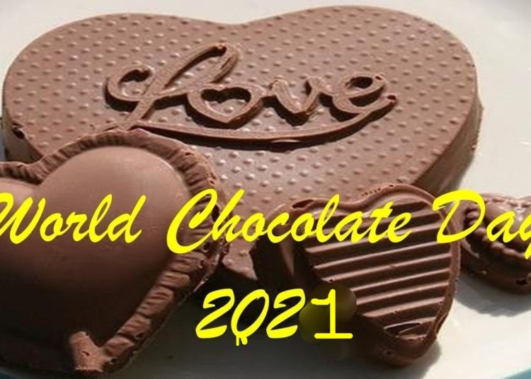 World Chocolate Day Status -   World Chocolate Day Wishes ,Quotes, Images, Gif
