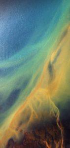 ZTE Blade 20 5G Ocean Wallpaper