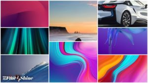 ZTE Blade X1 5G Wallpapers Stock (1080x2340) HD Free Download