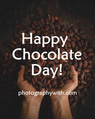 120+ delicious Chocolate Day Quotes With Image for your Love