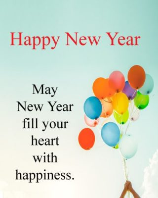 Happy New Year 2021 Whatsapp Images HD Status DP Cool