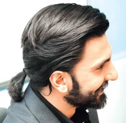 The Best Guide On Indian Mens Hairstyles For Long Hair