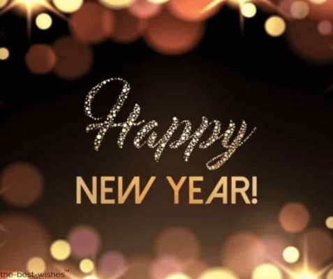 50+ Happy New Year 2021 Images For You