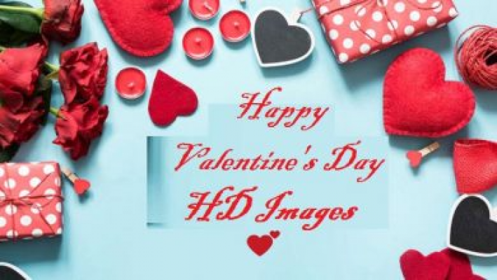 Happy Valentine's Day Image 2021 - HD Pictures, Photos &