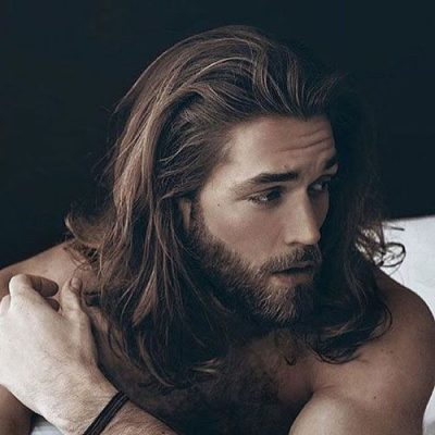 How To Grow Your Hair Out For Men: Tips For