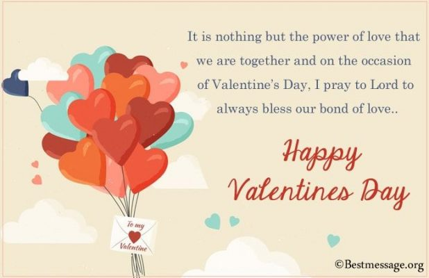 Valentines Day Messages Wishes and Valentines Quotes Images